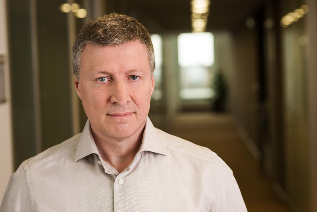 Мирослав Трнка рассказал, как заинтересовался цифровыми технологиями/ УНИАН