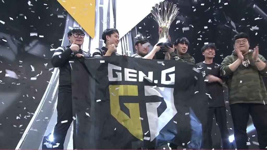 Команда Gen.G выиграла на турнире по PUBG $2 млн / dexerto.com