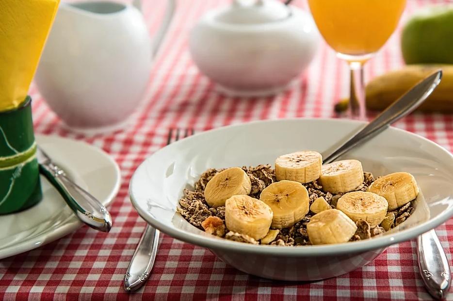 Диетолог рассказала о худшем сочетании продуктов на завтрак / фото pixabay.com