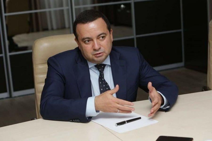 Алексей Кудрявцев одобрил старт работы электронного кабинета застройщика / фото kievvlast.com.ua