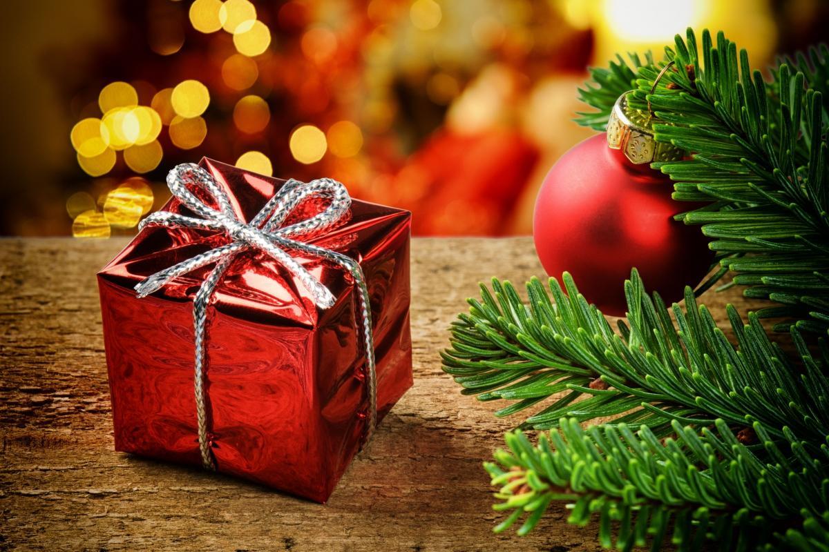 Ідеї для подарунків на Новий рік / vesti.dp.ua