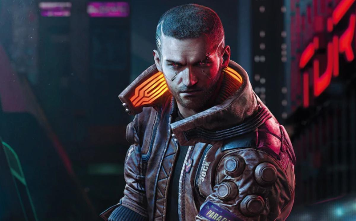 Cyberpunk 2077 вийде 19 листопада / скріншот
