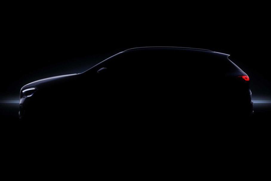 Марка впервые проведет онлайн-трансляцию без презентации авто вживую / фото Mercedes-Benz