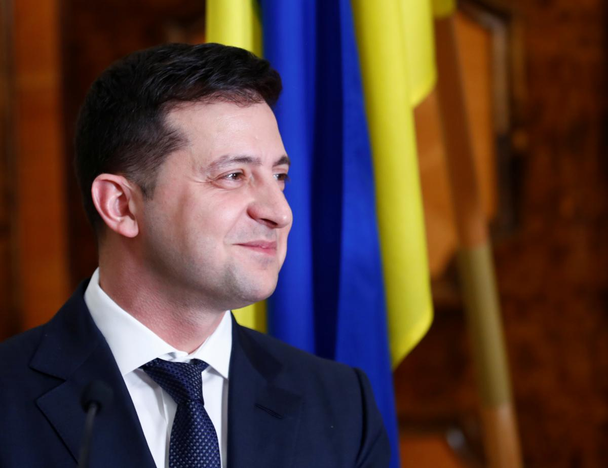 President Zelensky calls Zozulya a true patriot / REUTERS