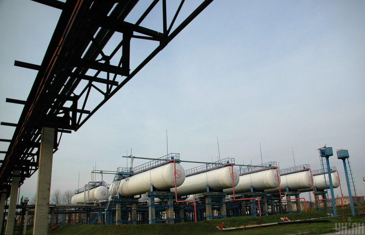 Ливийская нефть будет транспортироваться на мощности Кременчугского НПЗ / фото УНИАН