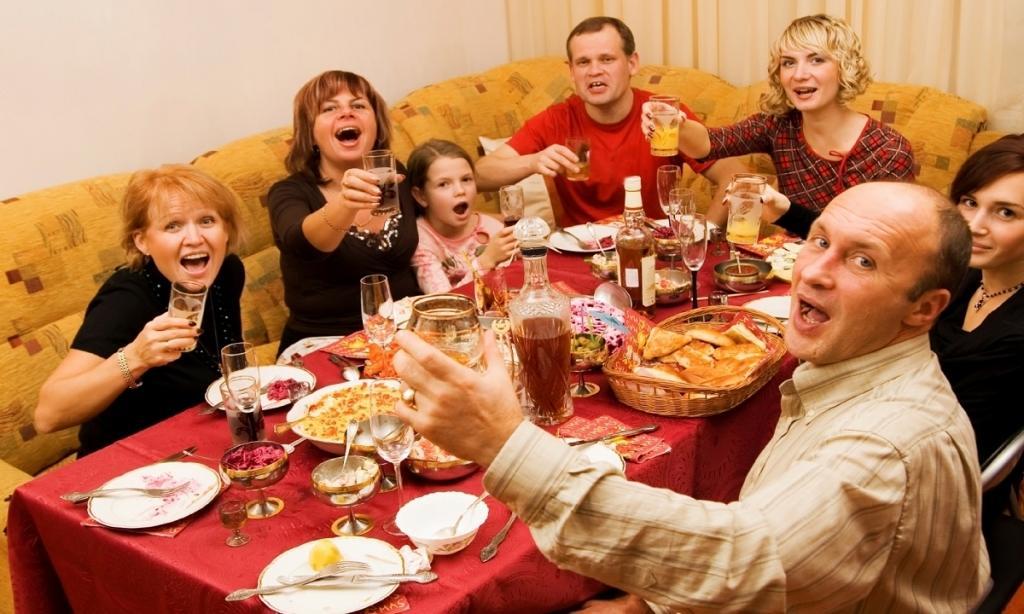 Насколько оправданы визиты родственников в период ОРВИ - мнение Комаровскиго / фото century21.fr