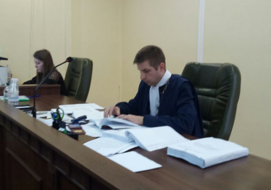 Ходатайство об избрании меры пресечения Садовому рассматривают в Высшем антикоррупционном суде / фото УНИАН