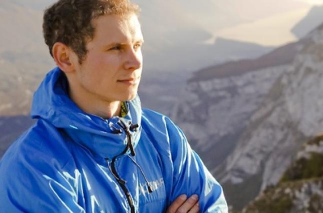 В 2012 году Павел Векла покинул секцию и переехал в Киев / facebook.com/pavel.vekla