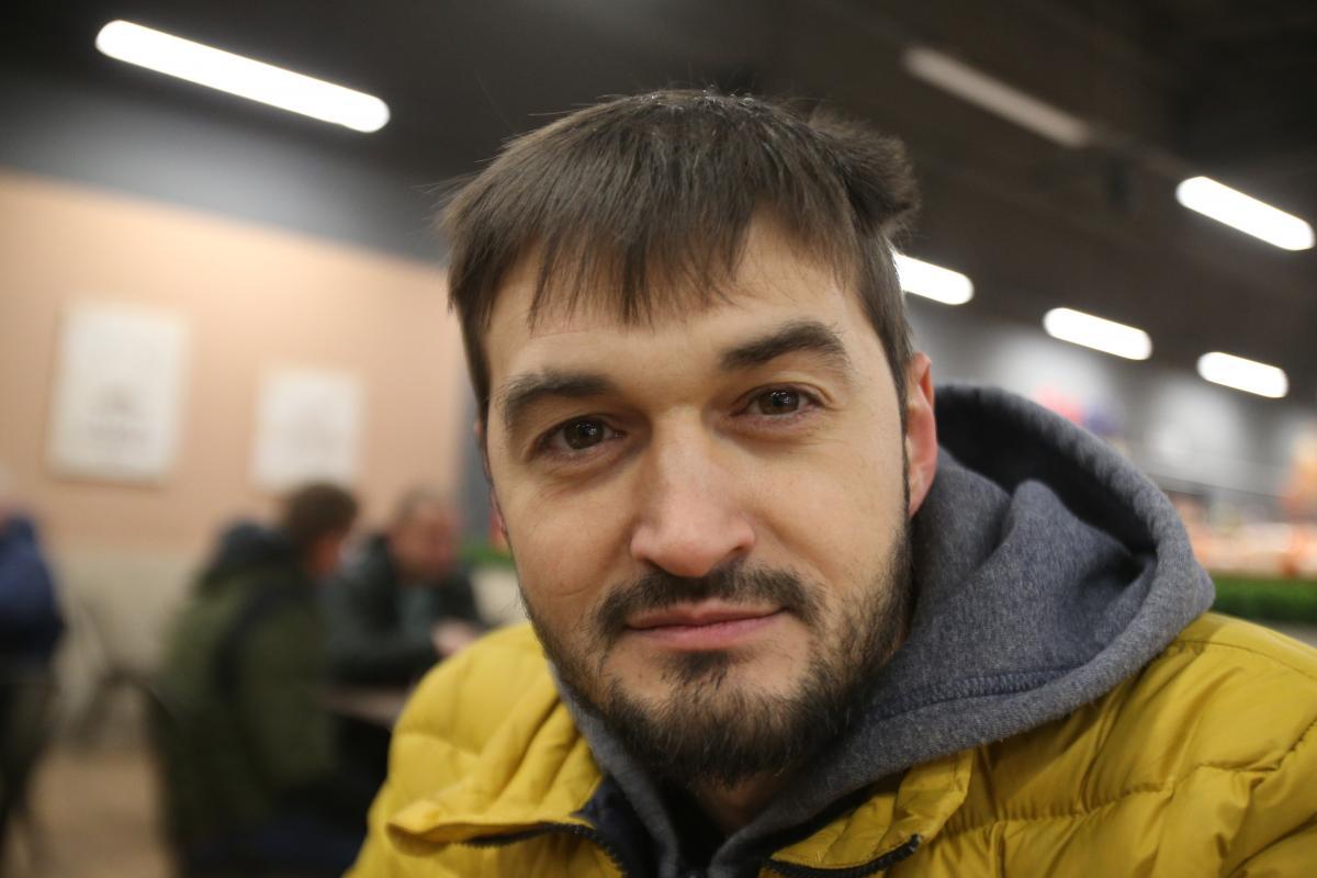 Тодчук: Мені надзвичайно цікаво проводити час зі своїм сином / фото УНІАН