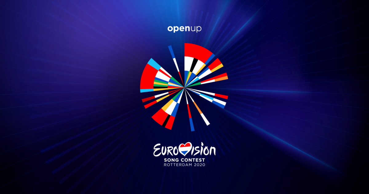 Авторы логотипа считают его инновационным и широко применимым \ eurovision.tv
