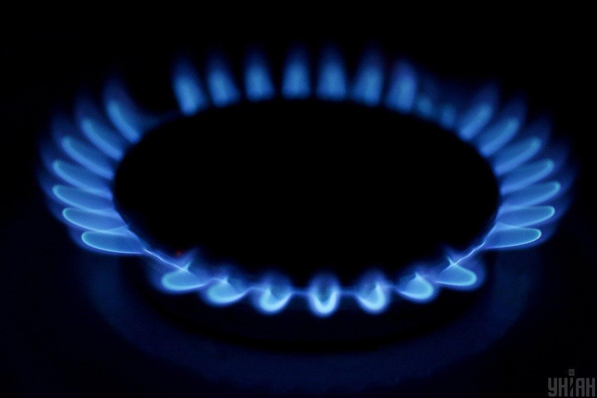 Снижение потребления газа вызвано связано с аномально теплой зимой / фото УНИАН