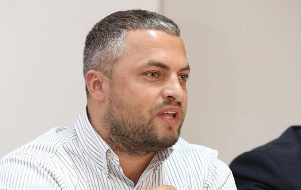 Богданец признал свою вину и оплатил лечение / фото: facebook.com/andriy.bogdanets
