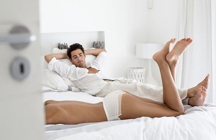 30 ноября - Международный день секса / фото pixabay.com