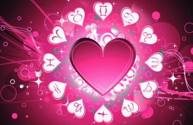 Появился любовный гороскоп на неделю / slovofraza.com