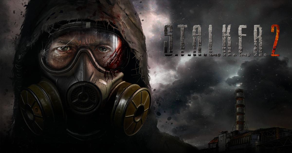 Стенд игры STALKER 2 представят уже на следующей неделе в Киеве / wikipedia.org