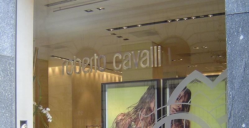 Бізнесмен з ОАЕ купив модний дім Roberto Cavalli / фото uk.wikipedia.org