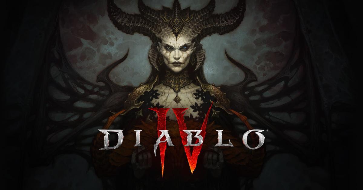Демон Лилит станет главным антагонистом четвертой Diablo / diablo4.blizzard.com
