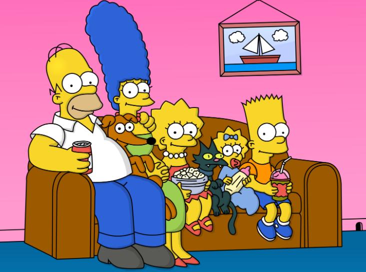 """Новий сезон """"Сімпсонів"""" стартує в 2020 році / itc.ua"""