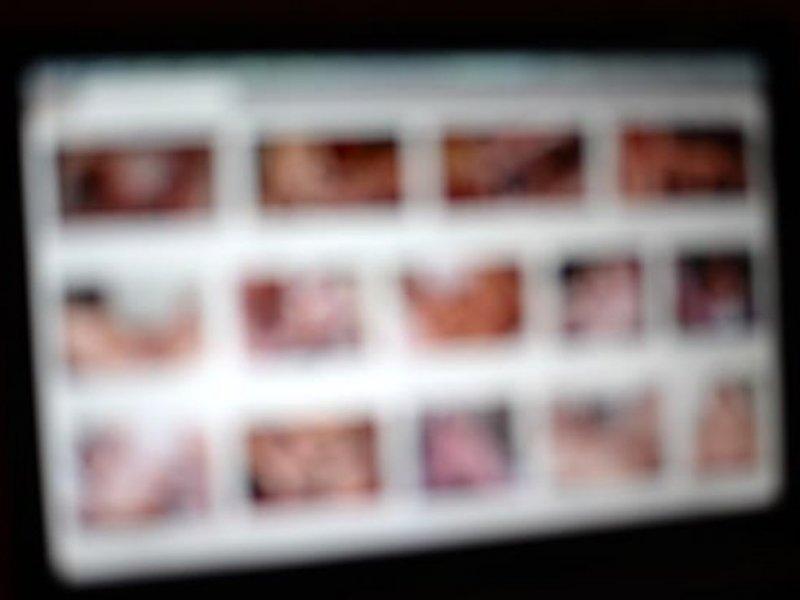 Порноролик транслировался в торговом центре около минуты / фото medikforum.ru