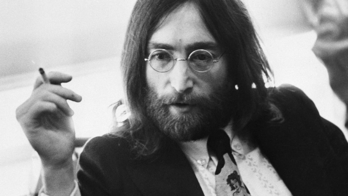 Джон Леннон был убит 8 декабря 1980 года в Нью-Йорке / 24tv.ua
