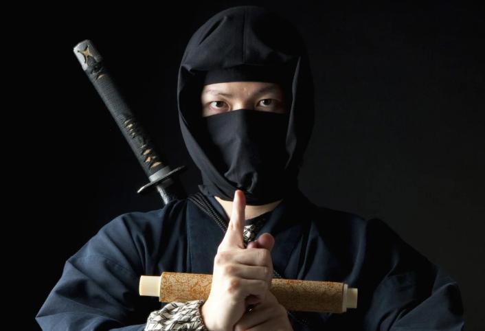 5 декабря отмечают День ниндзя / martialartsworld.ru