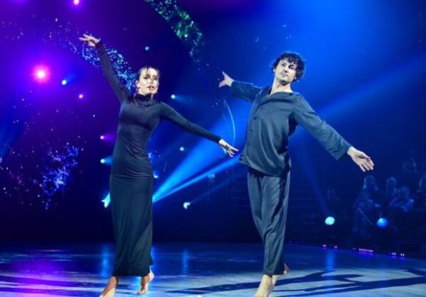 Все слухи о романе и ревности победители отметают/ instagram.com/misha.k.ua