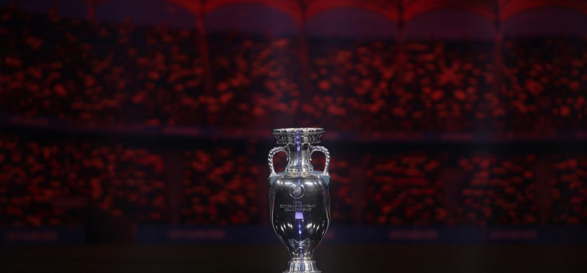 Трофей турніру / REUTERS
