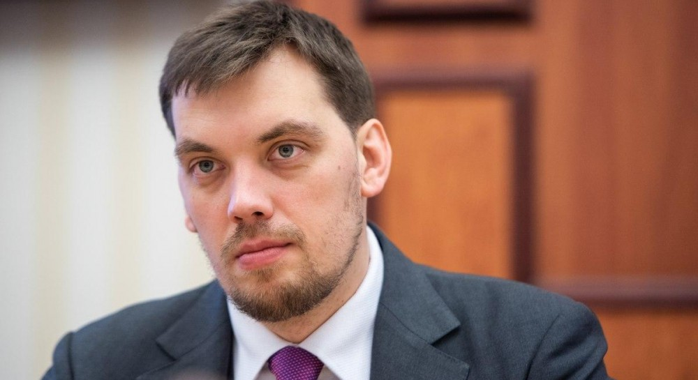 Гончарук: олигархи еще никогда не было так мало влияния на власть стра