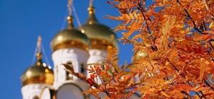 Церковные праздники в октябре: православный календарь на месяц