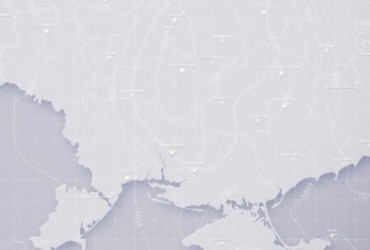 Прогноз погоди в Україні на суботу, 9 листопада