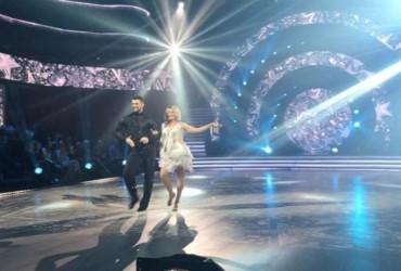 Танцы со звездами: кто покинул шоу после двенадцатого эфира (видео)