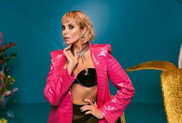 Настя Каменских пришла без белья на церемонию M1 Music Awards-2019 (фото)