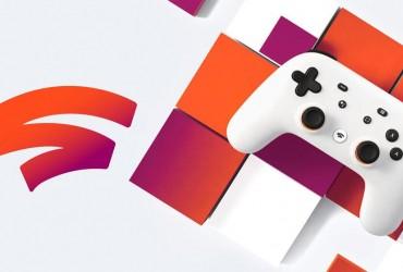 """Запуск """"облачного гейминга"""" Google: стало известно, с каких 12 игр стартует сервис (список)"""