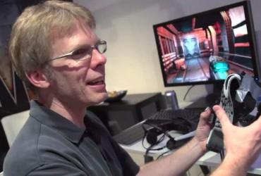 Создатель легендарной игры Doom получил премию VR Awards 2019 за достижения в индустрии виртуальной реальности