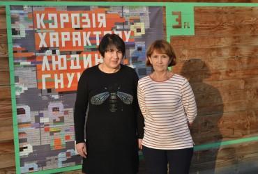 Узницы секретной тюрьмы «ДНР»: над пленными издевались не случайные люди, а специалисты по пыткам и моральные уроды