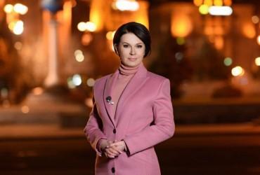 У відомої української телеведучої Алли Мазур виявили рак