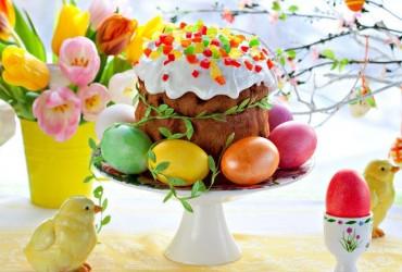 Коли Великдень у 2020 році в Україні: дата свята