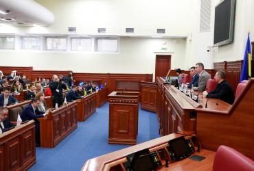 """Территорию """"Бабьего Яра"""" в Киеве объявили заповедной"""