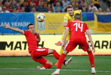 Сербия - Украина - 2:2: онлайн матча отбора на Евро-2020