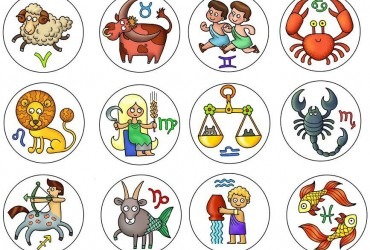 Гороскоп на 19 листопада: що чекає сьогодні на кожен знак Зодіаку