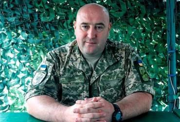Генерал-майор Олег Микац: Пиночет говорил: «Когда начинается война, зовут солдата и Бога. Когда заканчивается, о Боге забывают, солдата судят». У нас так и происходит. Только война еще не закончилась