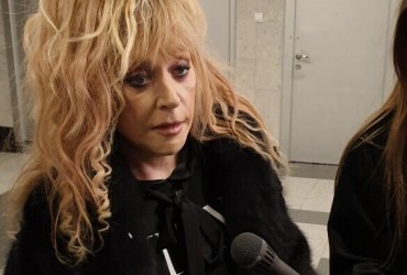 """""""Отекшая какая-то"""": Алла Пугачева ужаснула внешним видом (фото, видео)"""
