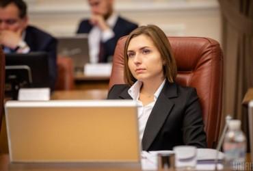 """В """"Слуге народа"""" отреагировали на жалобы Новосад по ее зарплате"""