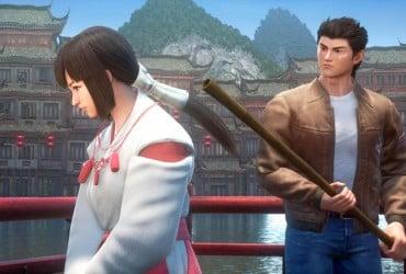 Після 18-річної перерви вийшло продовження культової гри Shenmue