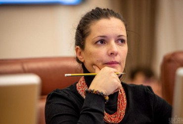 """Скалецкая заявила, что находится в медцентре """"Новые Санжары"""" и общается с эвакуированными гражданами"""