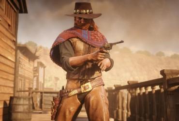 Rockstar подготовила подарки для игроков в Red Dead Redemption 2