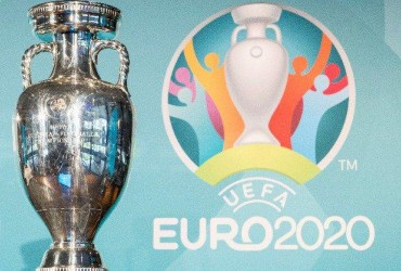 Жеребьевка Евро-2020: онлайн-трансляция и итоги