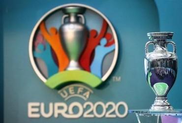 Евро-2020: результаты жеребьевки финальной части