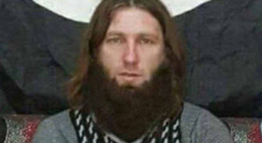 One of Islamic State leaders nabbed in Ukraine