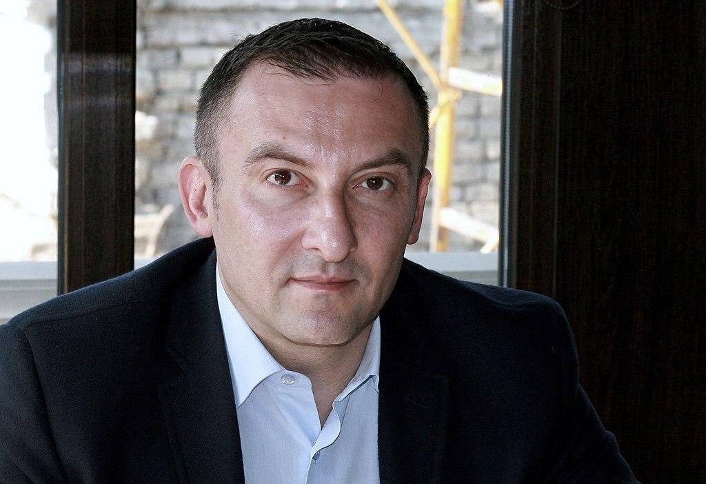 Вячеслав Соболев – кандидат экономических наук и бизнесмен / wikipedia